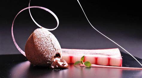chocolate cake liquid chocolate cake