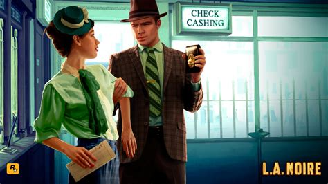 LA Noire is making a comeback on PS4, Xbox One and ...
