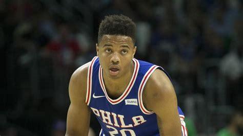 "Markelle Fultz: Philadelphia 76ers, #1 draft pick, ""What ..."