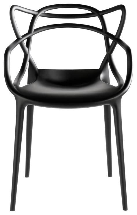 le de bureau kartell kartell masters silla embalaje 2 uds acabado 5865