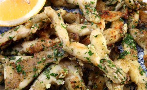 fait de la cuisine recette de cuisses de grenouilles en persillade