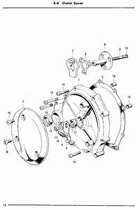 Cb750 Sohc Diagrams