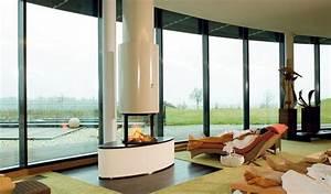 Offener Kamin Modern : kamin atrium inneneinrichtung modernekamin kaminmoderne ~ A.2002-acura-tl-radio.info Haus und Dekorationen
