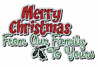 Christmas Merry Friends Bless God Loved Filled