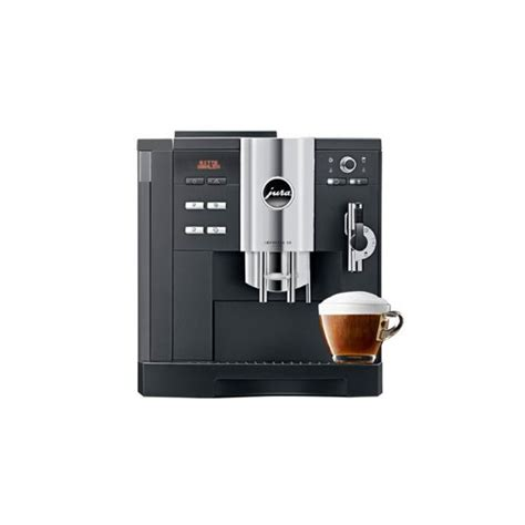 My first impression was a great machine well built; Jura Impressa S9 Classic Black One Touch Espresso Coffee Machine (Refurbished) | Espresso coffee ...