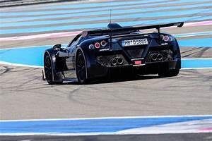 Gallery: McLaren P1 GTR, Pagani Zonda R and More at Paul