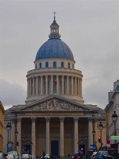 Pantheon Paris National France