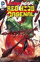 RED HOOD / ARSENAL #7 - Comic Book and Movie Reviews