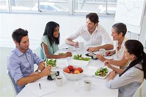 Lunch Breaks at Work: How Long Is Optimum to Benefit ...
