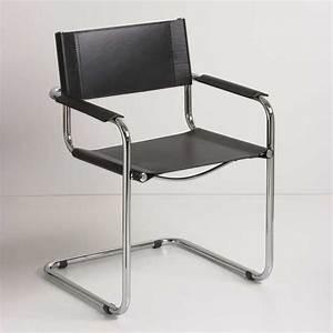 Freischwinger Stühle Klassiker : mart stam stuhl freischwinger designerm bel klassiker ~ Indierocktalk.com Haus und Dekorationen