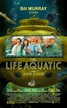 Movie Posters : The Life Aquatic with Steve Zissou (2004 ...