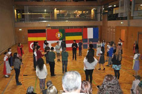 Proell Mittelschule In Gersthofen by Comenius In 214 Sterreich Mittelschule Gersthofen