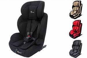 Kindersitz 123 Isofix : auto kindersitz isofix 9 36kg gruppe 1 2 3 ece autositz ~ Jslefanu.com Haus und Dekorationen
