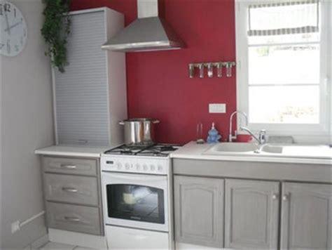 peinture pour meubles de cuisine en bois verni relooker des meubles de cuisine nos conseils peinture