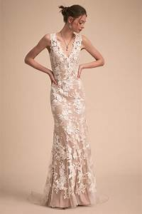 Deco Designer Of Note Bhldn Just Dropped A Whole New Line Of Gowns Starting At 650
