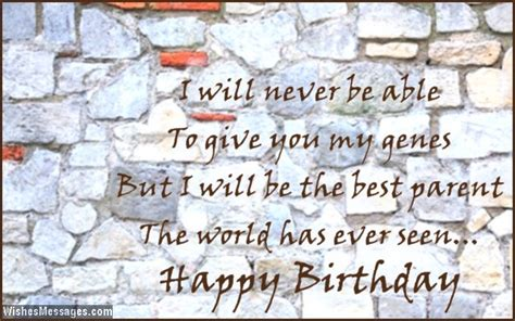 Birthday Wishes For Stepdaughter Wishesmessages