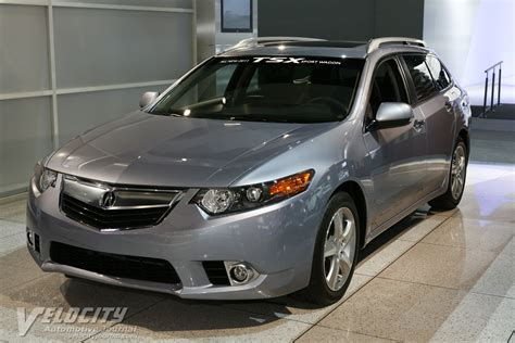 acura wagon 2014 acura tsx sport wagon pictures