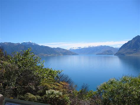Queenstown New Zealand Climate