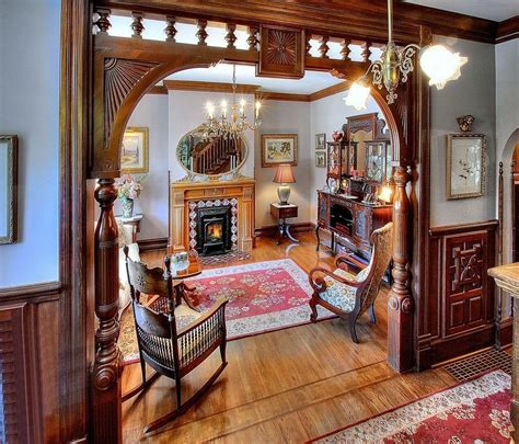Victorian Home Diy Requires Tlc