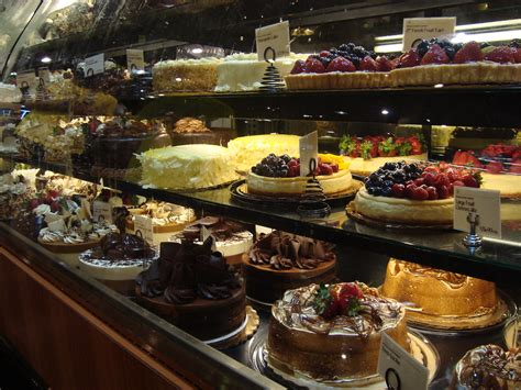 bakery case   foods  orleans photo  ellen