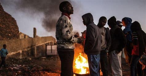 20 ans après l'apartheid, les inégalités perdurent en ...