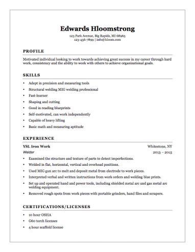 high school student resume examples  teens