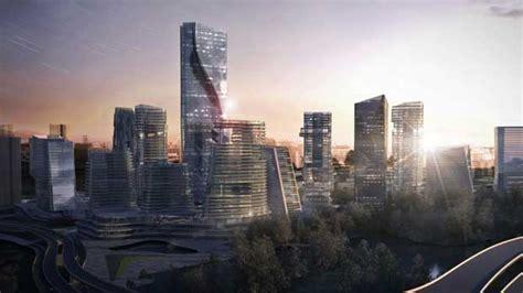 Dove L'architettura Hitech Purifica L'aria Rinnovabili