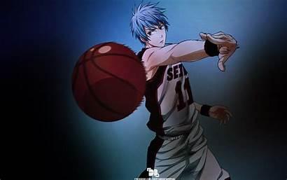 Kuroko Basket Iphone Ocs Wallpapers Basuke Basketball