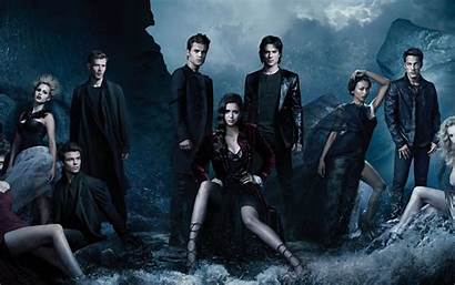 Vampire Diaries Season Fondos Wallpapers Pc Excelente