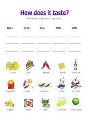 sense of taste activities it taste a worksheet in which 287 | 57dad4ab67ebd1b1da630f9e0559888b
