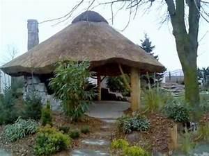Garten Holzhäuser Aus Polen : reetdach pavillon mit reetdach holzpavillon mit reetdach ~ Lizthompson.info Haus und Dekorationen