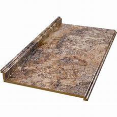 Shop Vti Fine Laminate Countertops Formica 8ft Antique