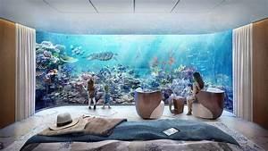 Dubai Seahorse The Floating Seahorse Floating House