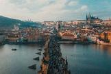 Prague: A Potential Tech Giant? – Primalbase – Medium