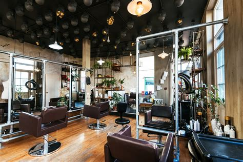 Things You Won't See in Hair Salons Anymore | Reader's Digest