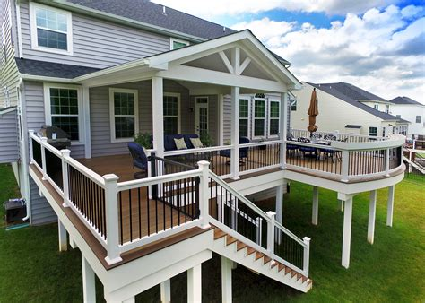Outdoor Living Spaces & Products