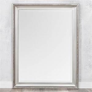 Wandspiegel Barock Silber : spiegel copia 70x50cm silber antik wandspiegel barock 3560 ~ Whattoseeinmadrid.com Haus und Dekorationen