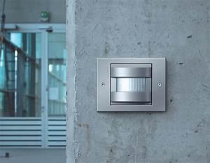 Gira Bewegungsmelder Außen : gira tx 44 ~ Udekor.club Haus und Dekorationen