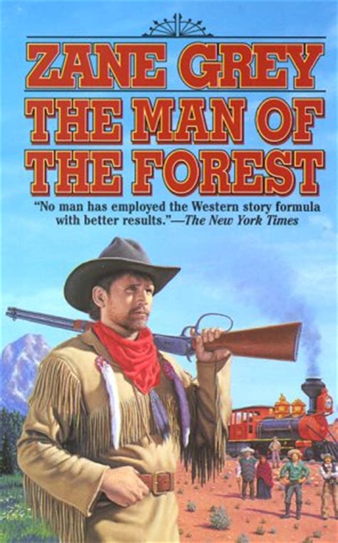 man   forest  zane grey reviews discussion