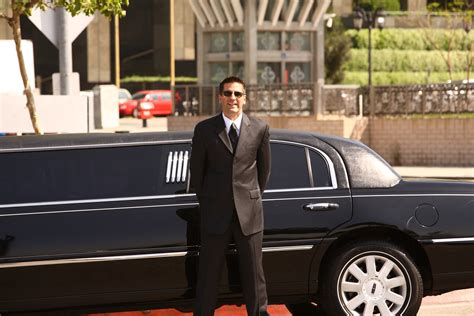 Limo Driver by Danbury Limo Services Limo Rental Limousine Services