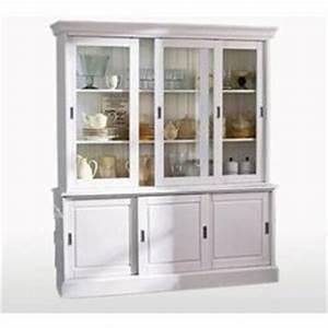Maison Du Monde Bahut : vaisselier cuisine ikea ~ Teatrodelosmanantiales.com Idées de Décoration