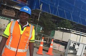Hub helps with ... Construction Jobs