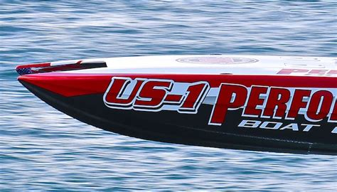 Performance Boat Center Jimmy Johns by Performance Boat Center Jimmy S Powerboat Team Talks