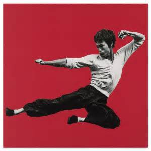 Bruce Lee - The World's Most Famous Fencer? - Academy of ...