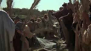 JESUS (Arabic, Modern Standard) Jesus' Triumphal Entry ...