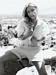 Best from the Past – CAMERON DIAZ in Vogue Magazine, June ...