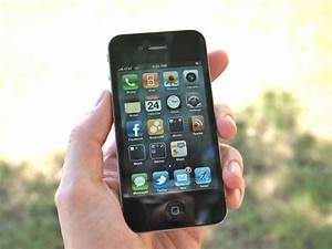 Iphone 4s New Users Guide