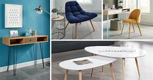 Console Maison Du Monde Occasion : meubles scandinave pas cher chez cdiscount notre s lection ~ Teatrodelosmanantiales.com Idées de Décoration