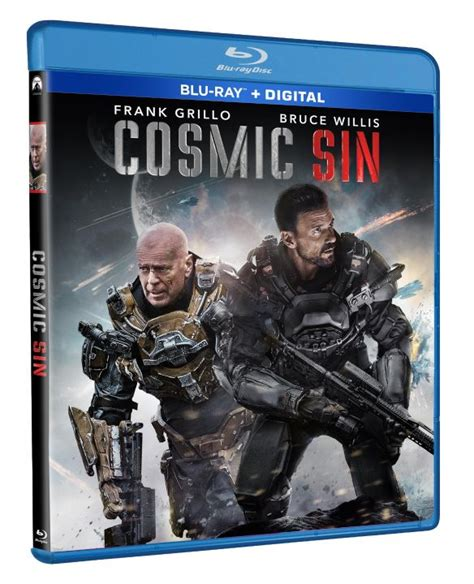 Enjoy a preferential interest rate of prime on selected products. Cosmic Sin Includes Digital Copy Blu-ray 2021 - Best Buy
