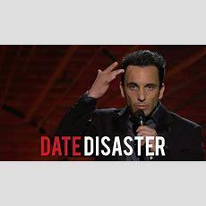 Date Disaster  Sebastian Maniscalco Sebastian Live Youtube